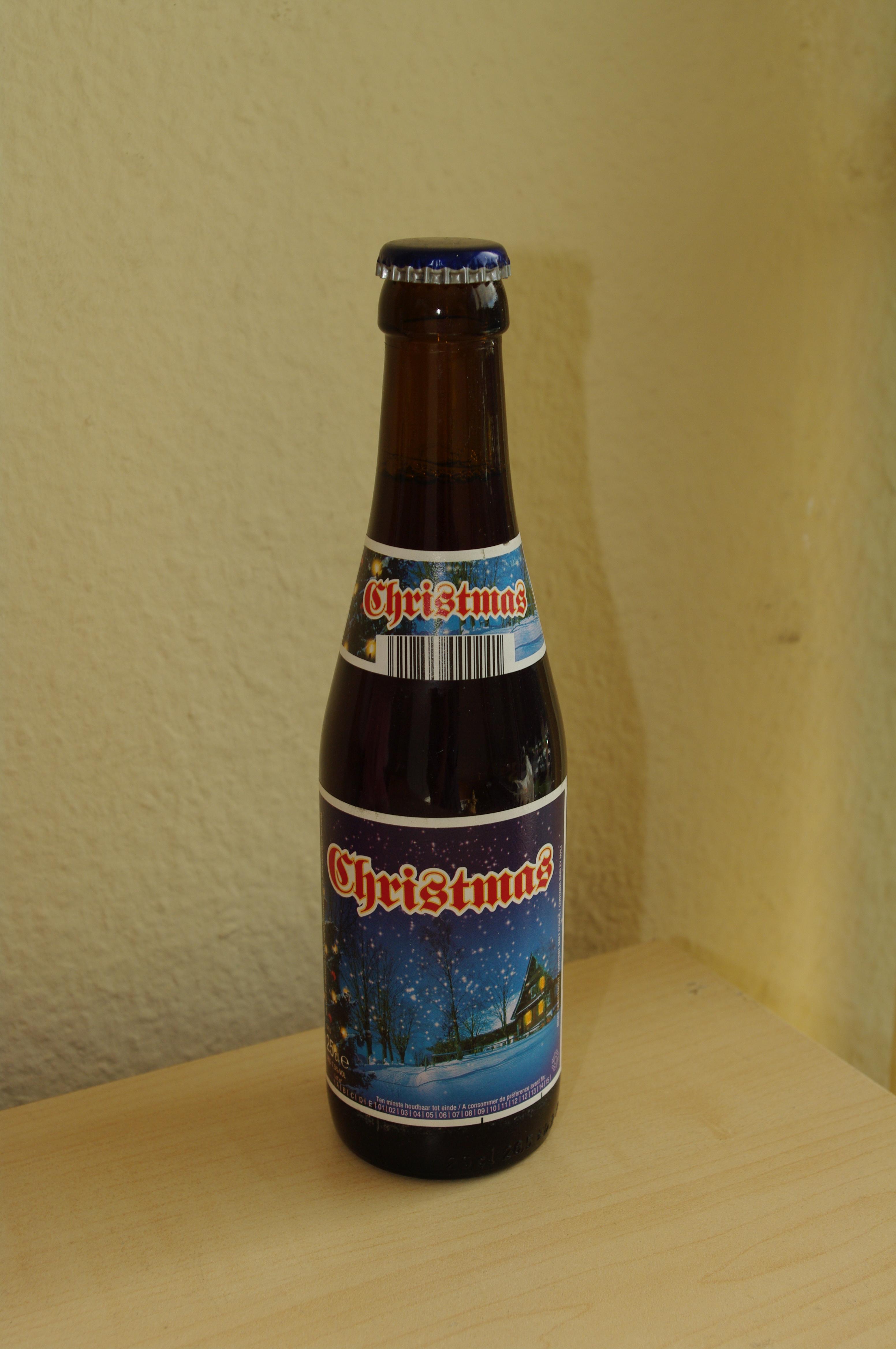 Christmas Beer.Christmas Beer Wikipedia
