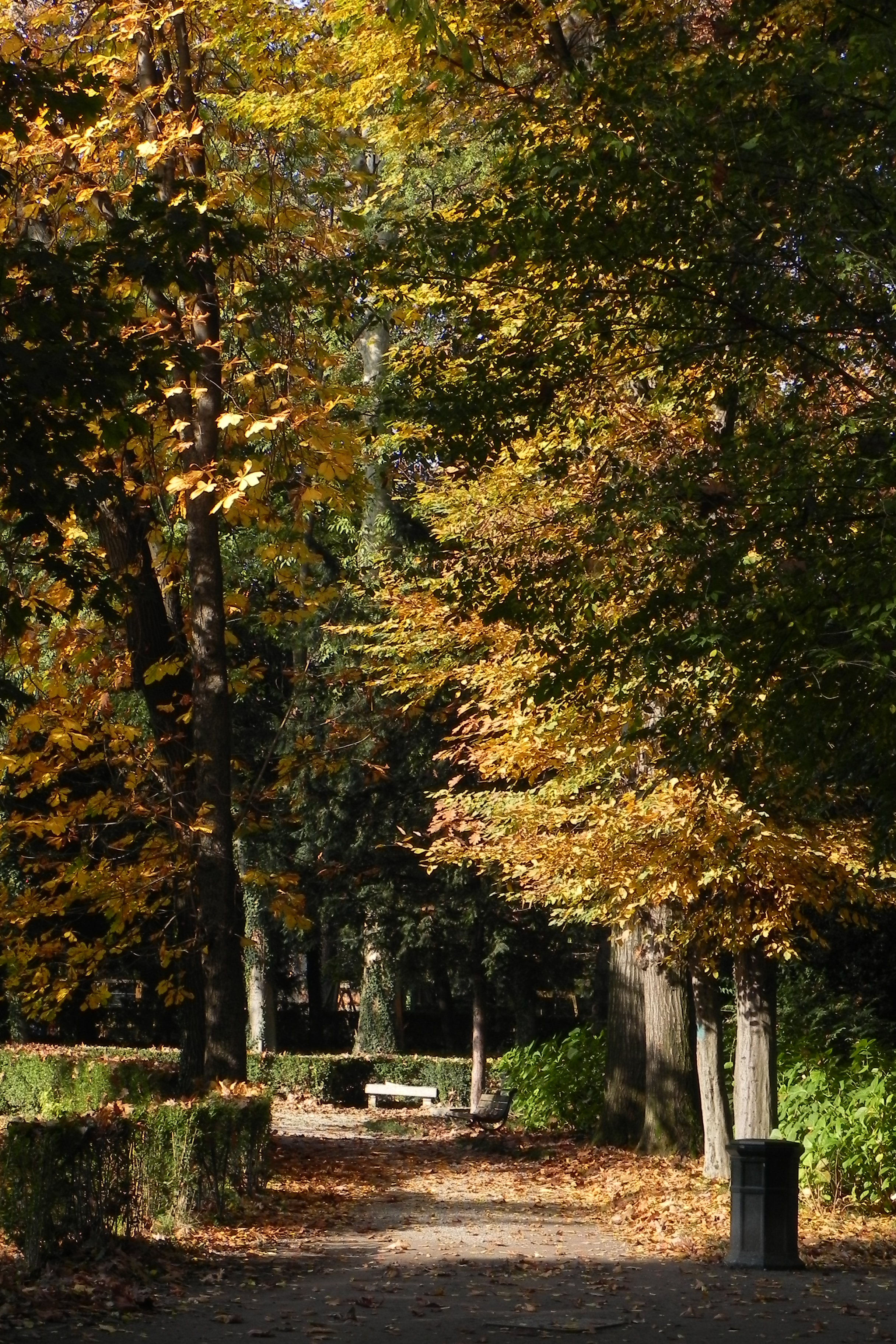 Parco Villa Ghirlanda