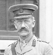 Godfrey Irving Australian general