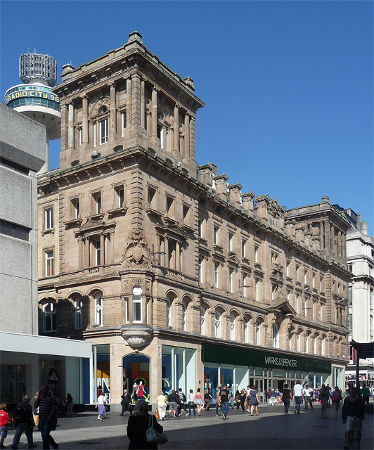 Compton House, Liverpool - Wikipedia