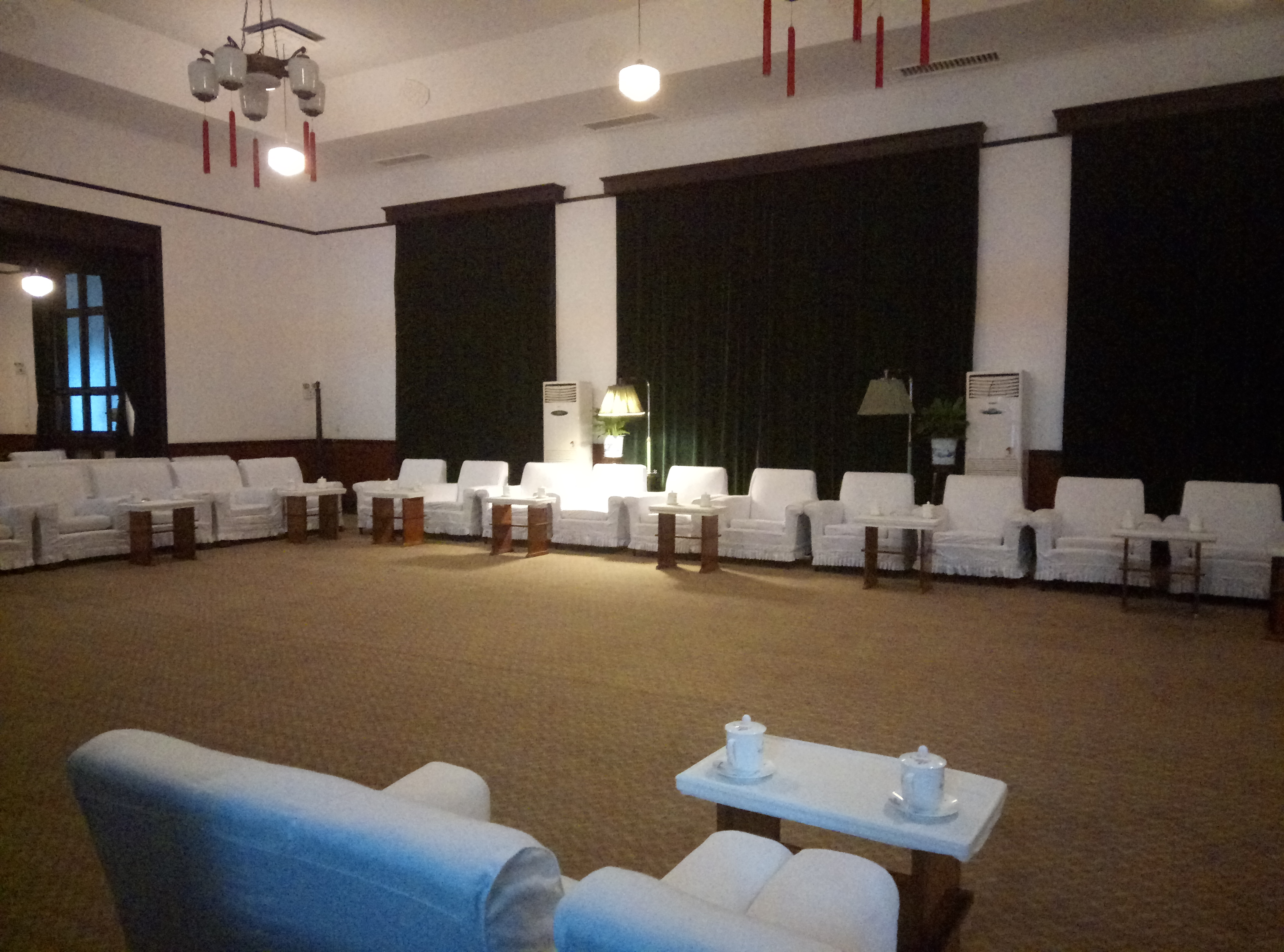 Conference Room Size For
