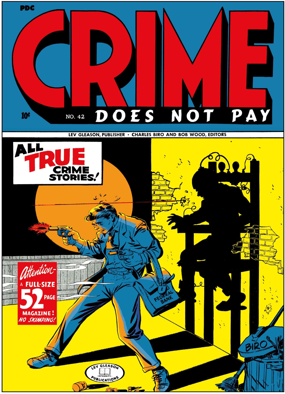 Crime comics - Wikipedia