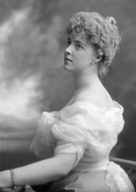Maria Teresa Oliwia Hochberg von Pless