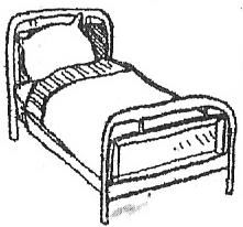 File Das Bett Jpg Wikimedia Commons