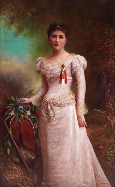 Davis, Varina Anne, United Daughters of the Confederacy.jpg