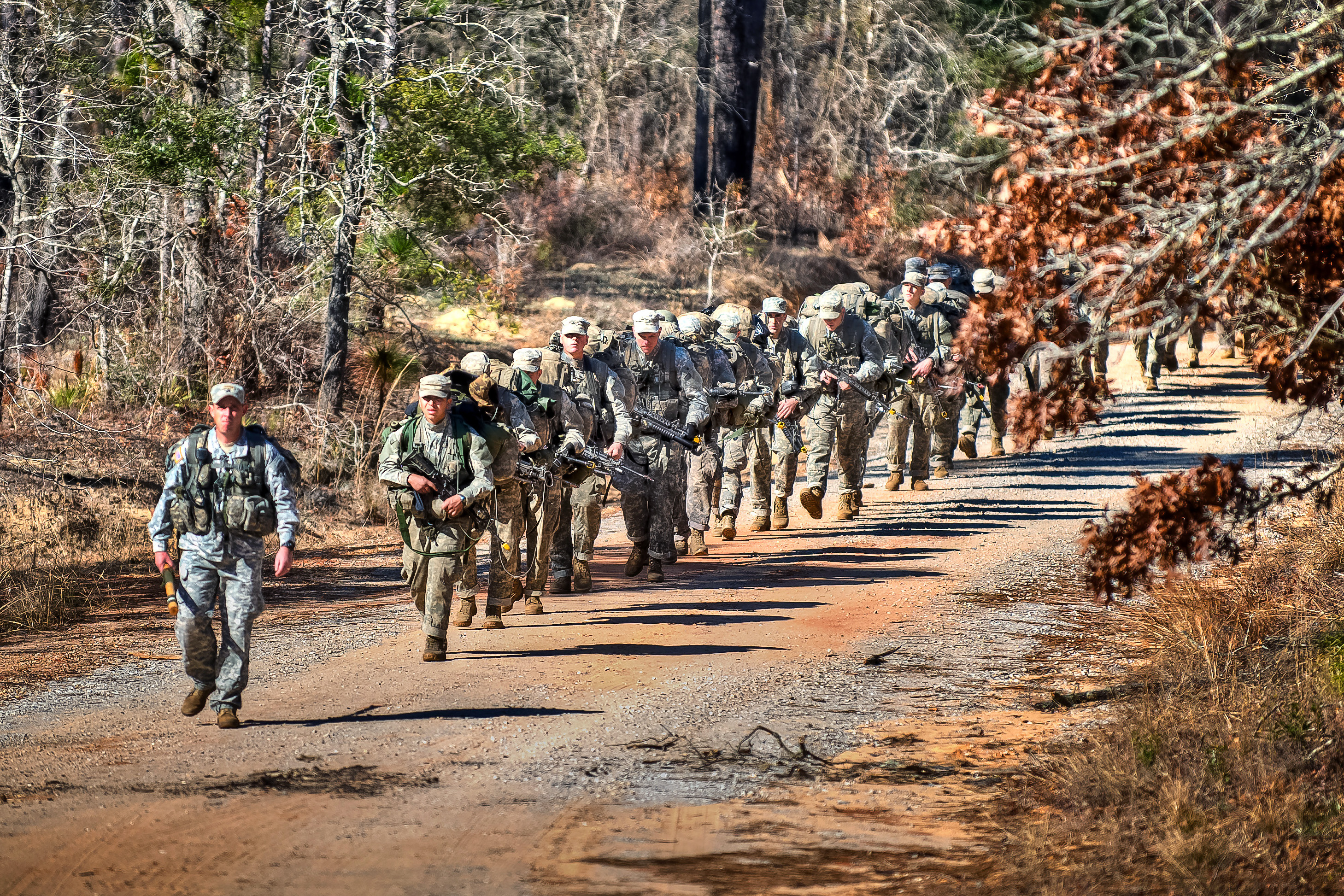 essay military training The essay is the most important part of a college appllication, see sample essays   from attending sere (survival/pow training) in the military and making it.