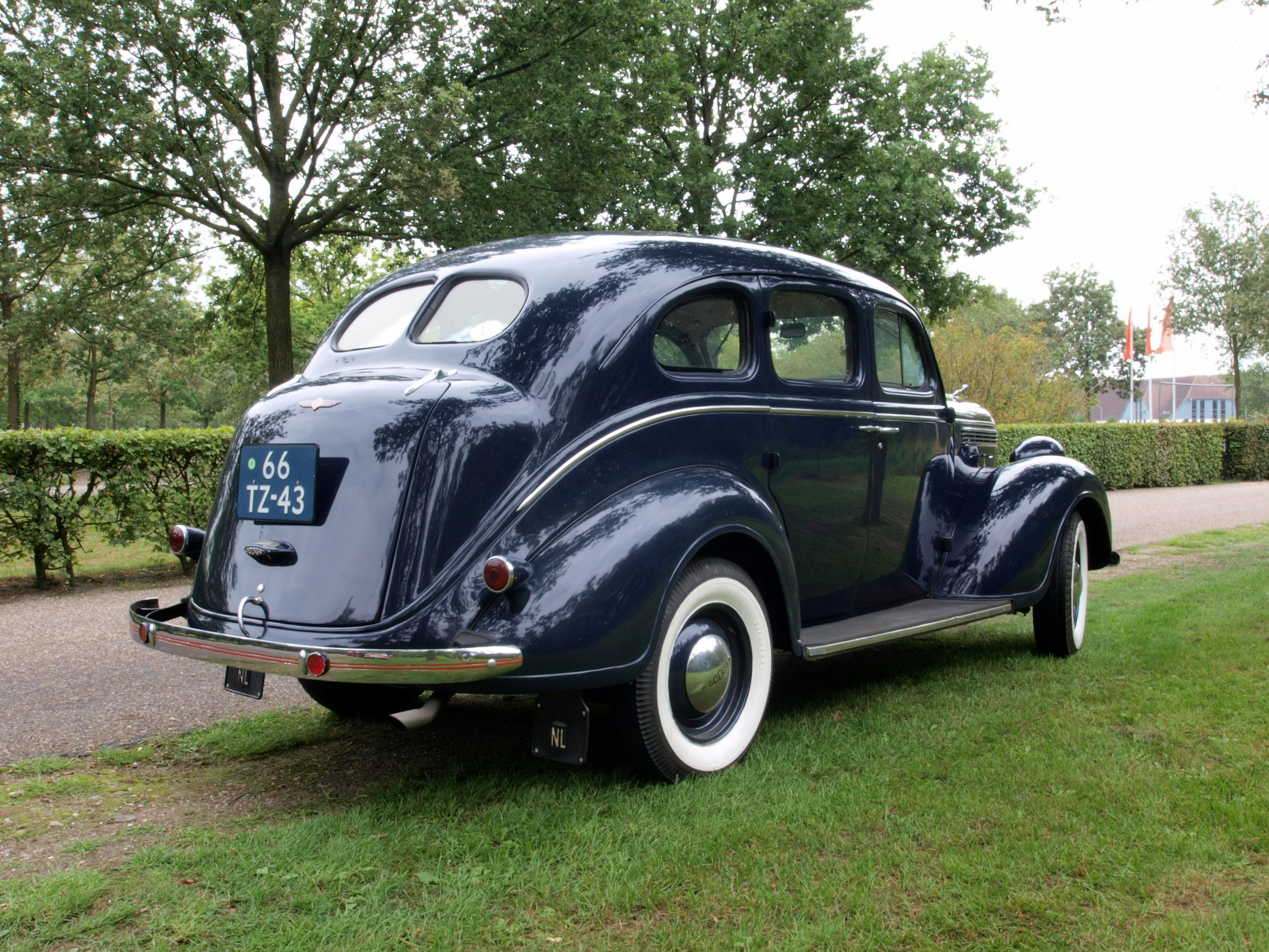 Missouri Car Registration Cost