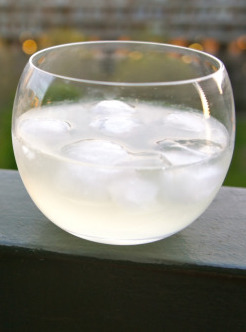 Don Alfredo Cocktail