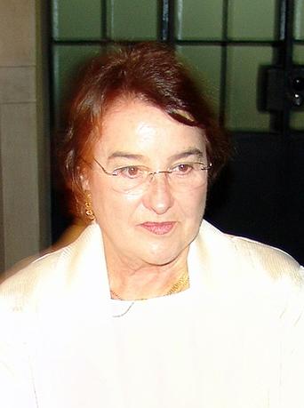 Depiction of Ruth Cardoso
