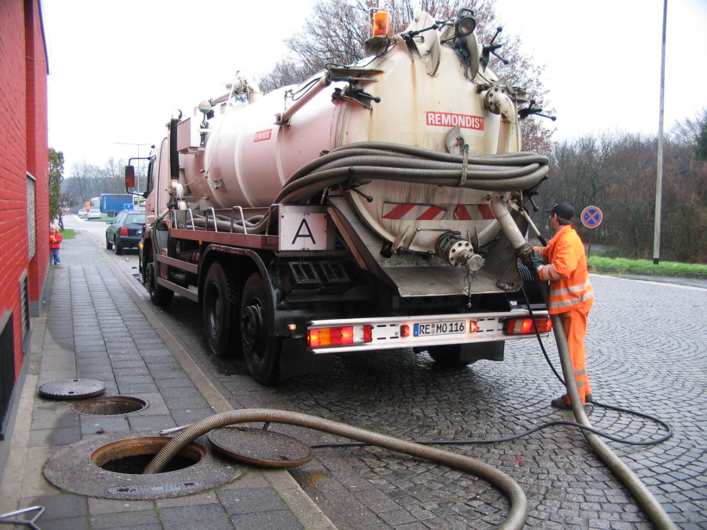 Water Building Services