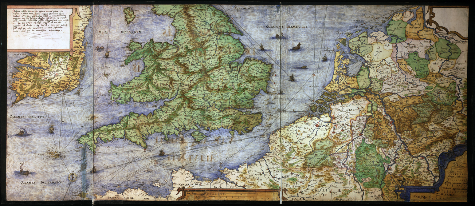 Fileengland and the low countries old map by christiaan sgroten fileengland and the low countries old map by christiaan sgroteng gumiabroncs Gallery