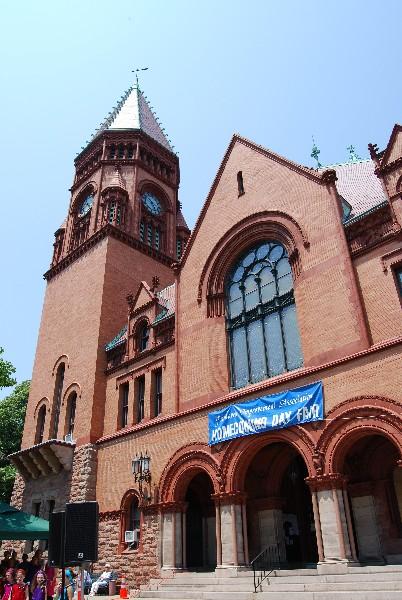 Fairhaven Town Hall Wikipedia