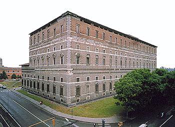 Palazzo farnese piacenza wikipedia for Mandelli arredamenti piacenza
