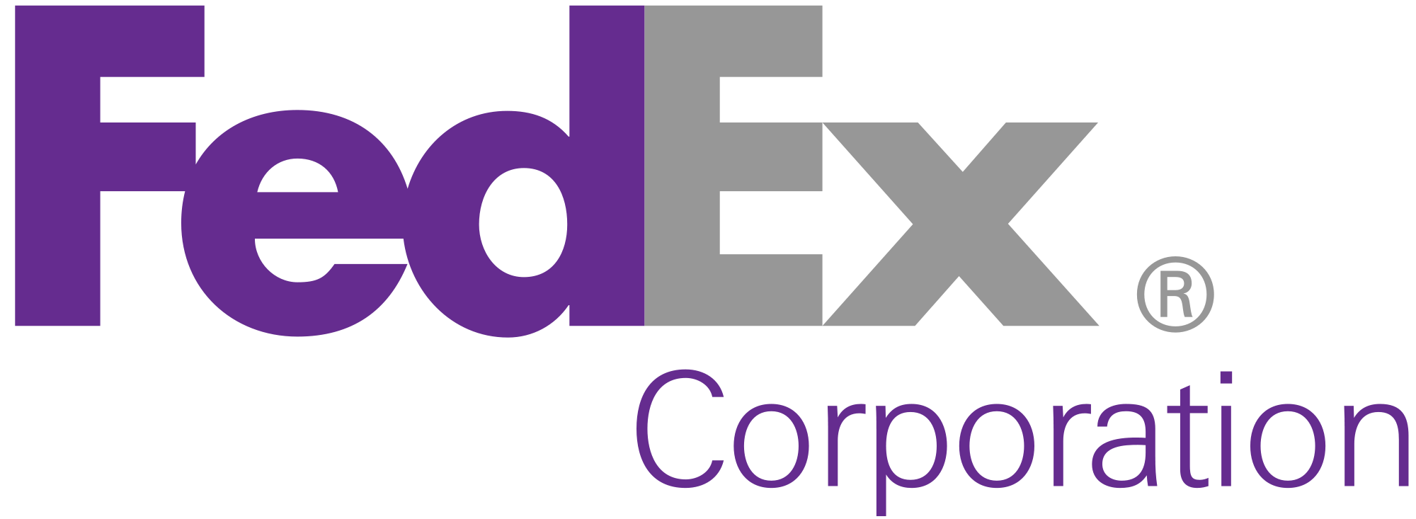 File FedEx Corporation...