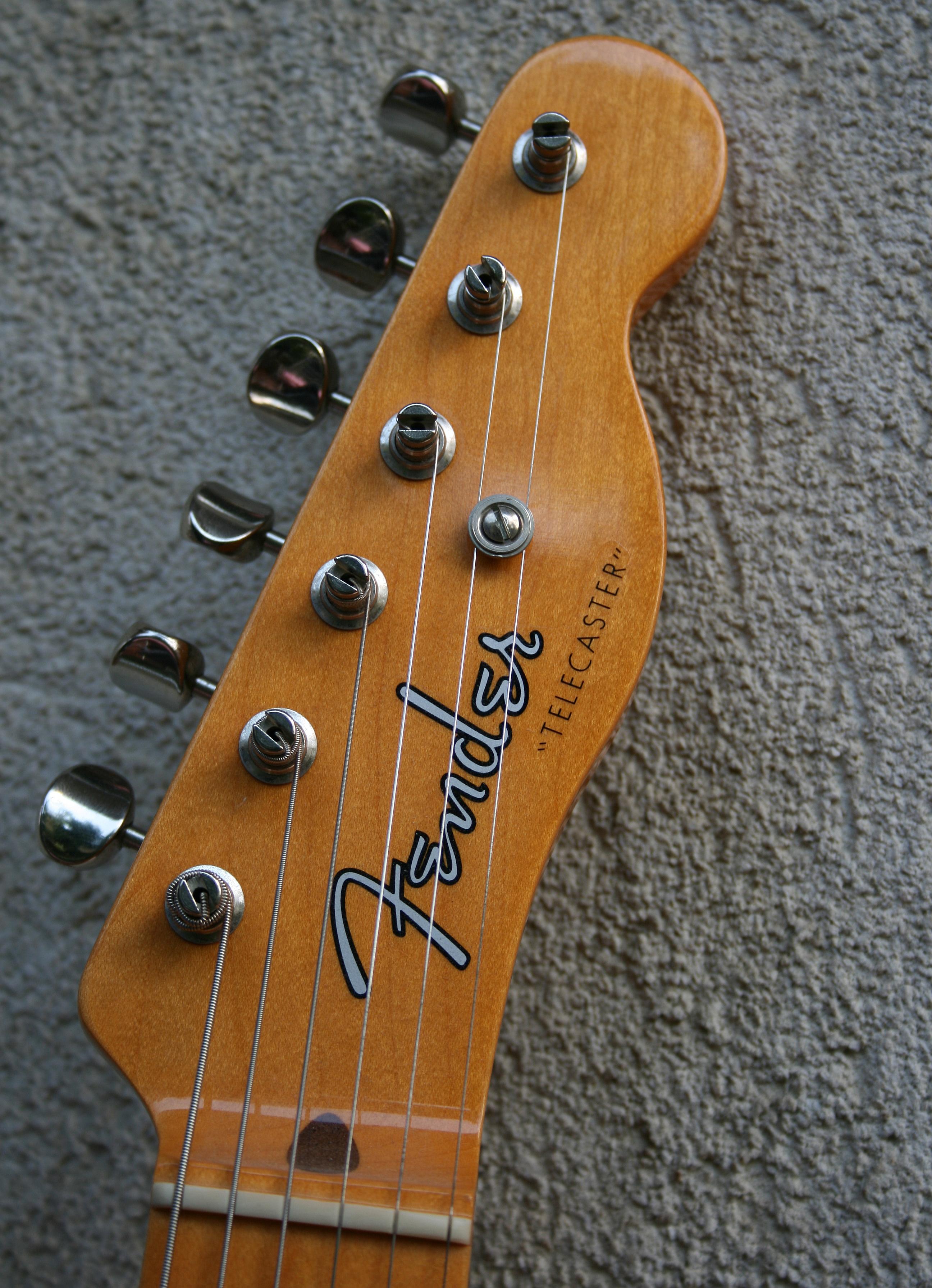 Dating American vintage Stratocaster Die Geschichte von paul wesley