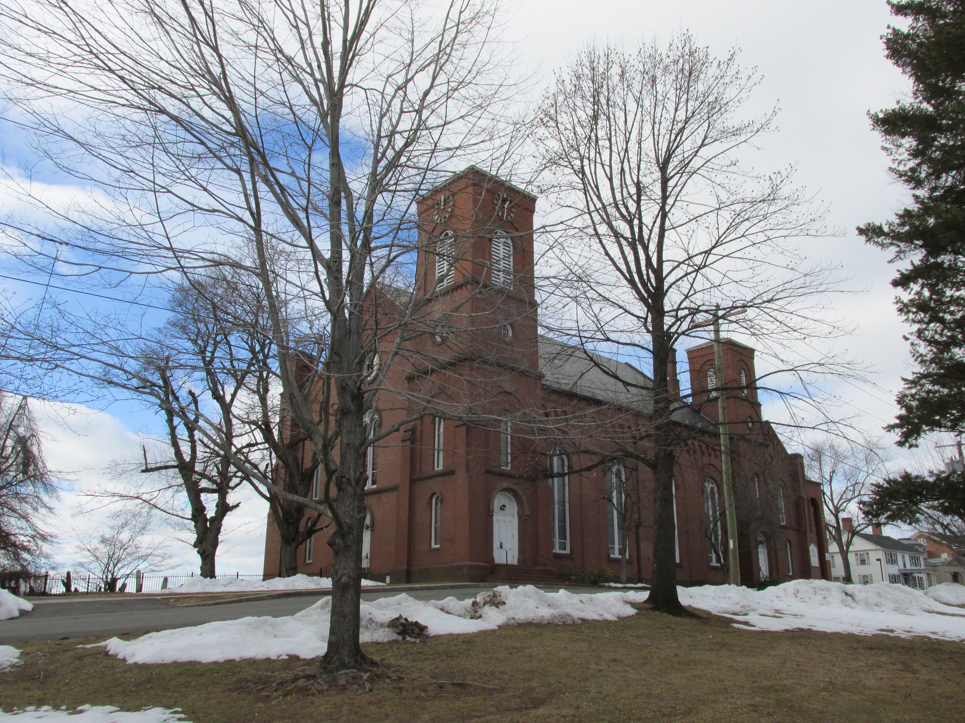 Charming The First Church In History #2: First_Church_of_Christ_Congregational%2C_Suffield_CT.jpg