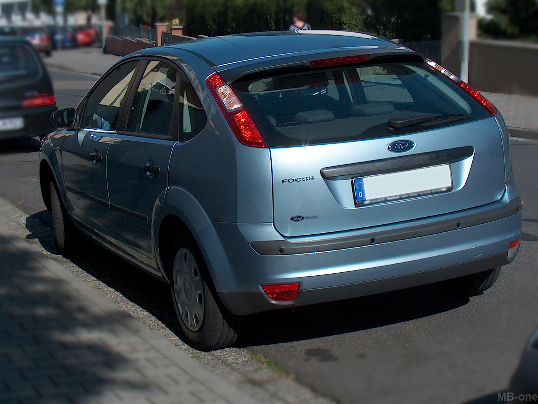 File:ford Focus Most Rear