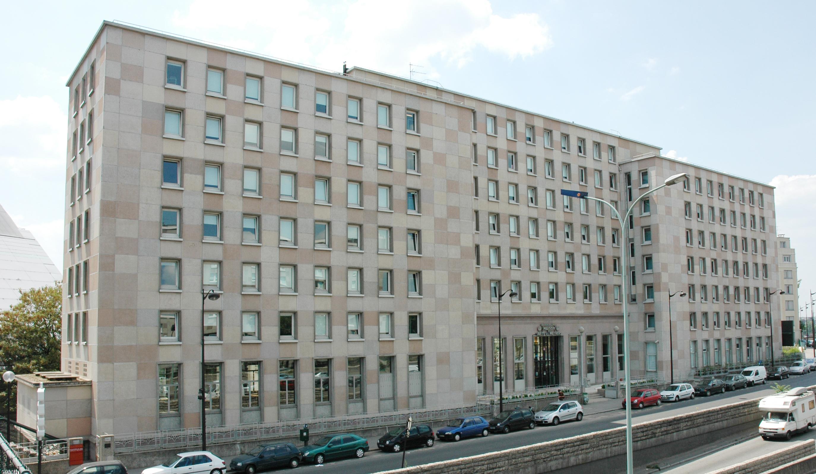 File France Paris Cite Universitaire Maison AM 1 01 JPG Wikimedia Commons # Assistante Sociale Aulnay Sous Bois