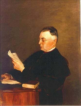 Franjo Iveković, a painting by [[Oton Iveković