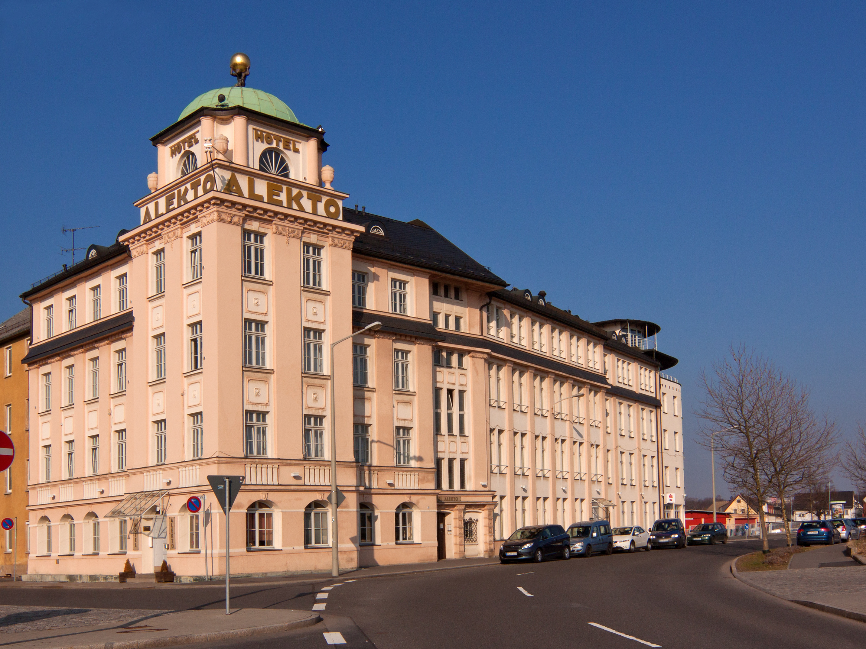 Hotel Am Bahnhof Berlin