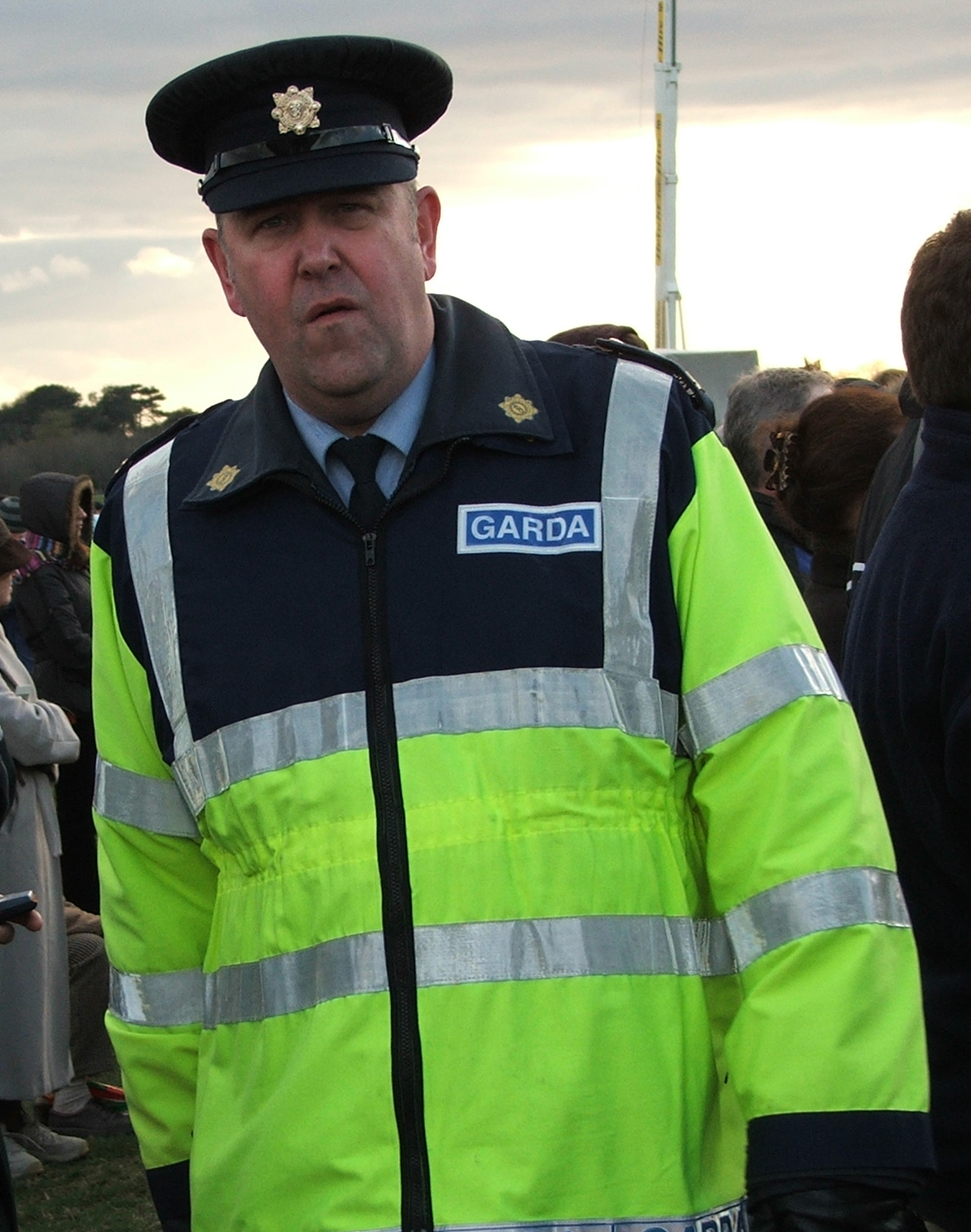 Uniform dating ireland