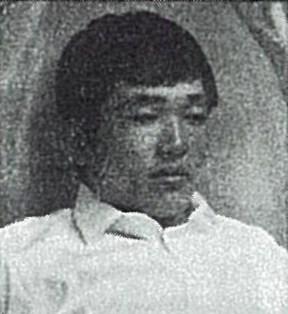 Genpei Akasegawa Japanese artist