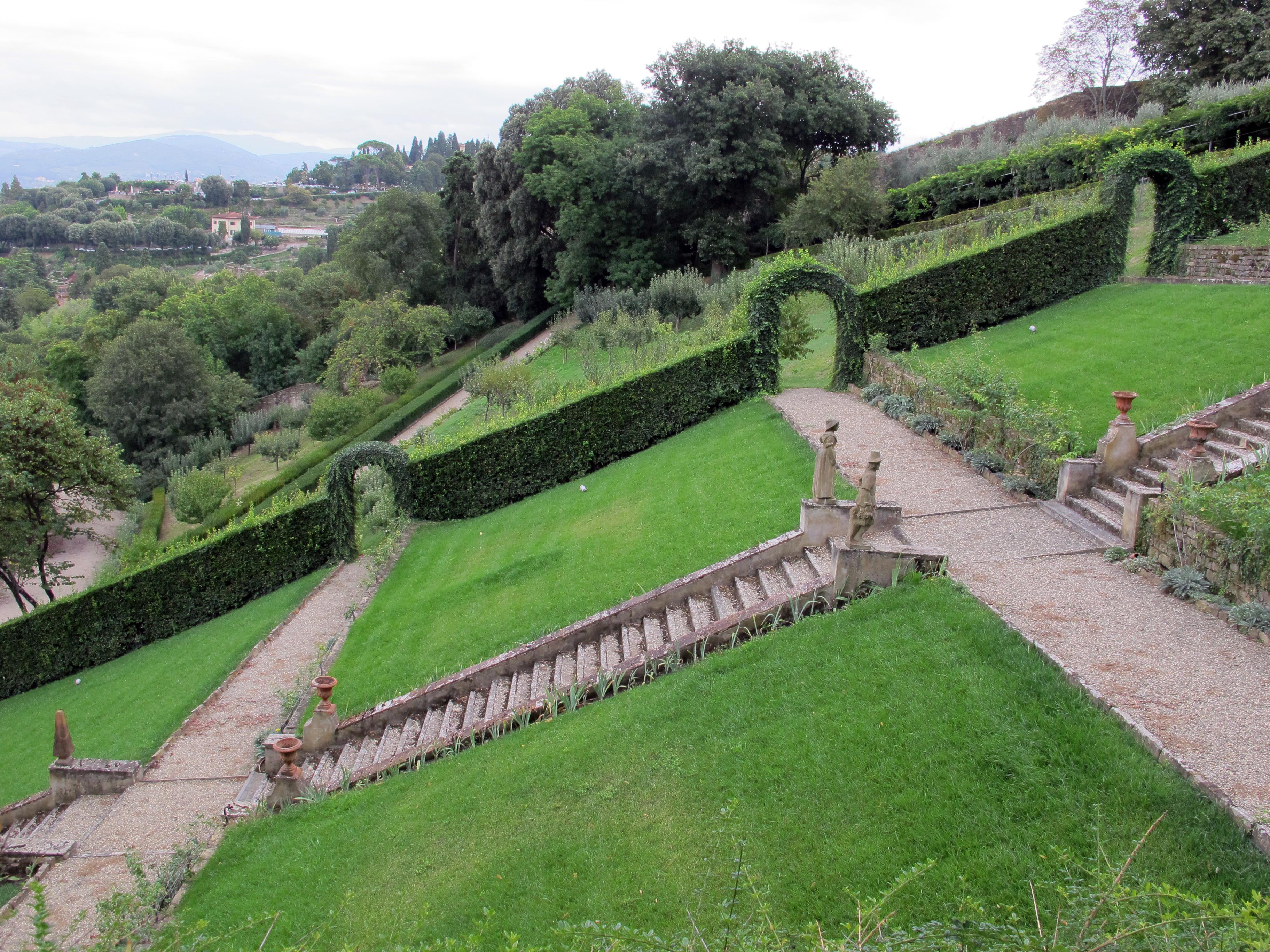 Fichier giardino bardini terrazzamenti 02 jpg wikip dia - Terrazzamenti giardino ...