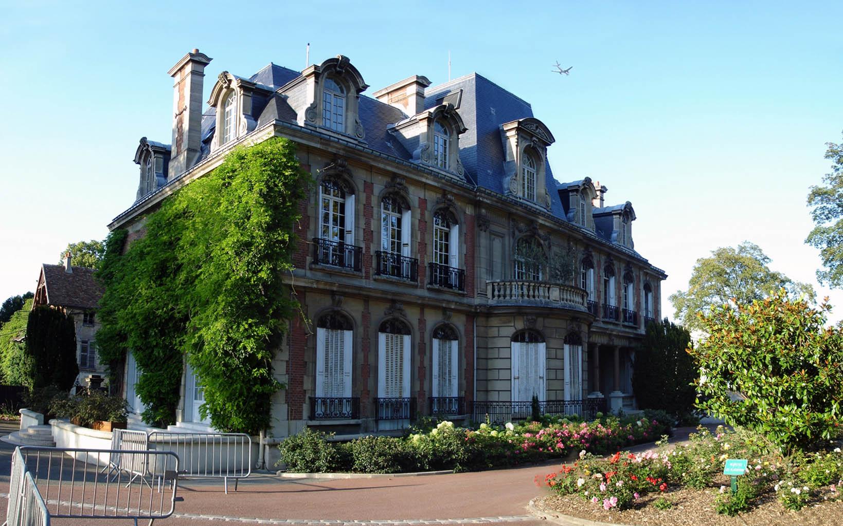 Gonesse val d 39 oise france information geographique - Chambre des notaires val d oise ...