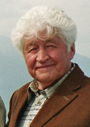 Gottfried Fischer gotthilf fischer wikidata