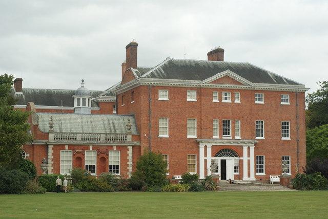 Hatchlands Park, Clandon, Surrey - geograph.org.uk - 1497306
