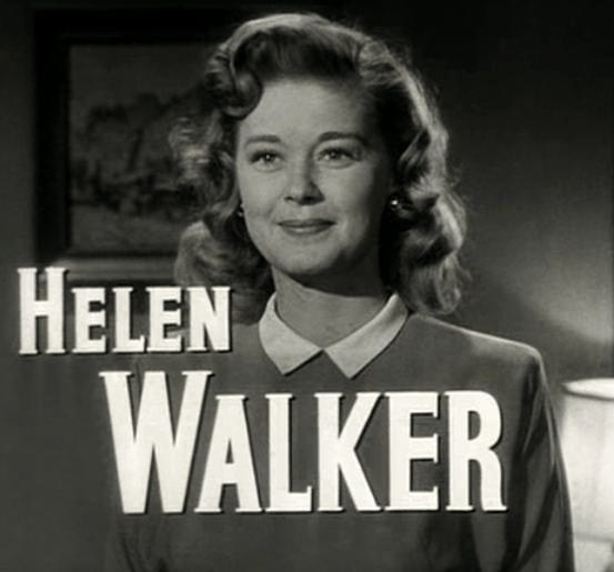 Helen Walker