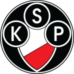 Polonia Warsaw Polish sports club with football and basketball teams