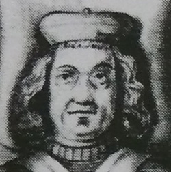 Otto II, Margrave of Meissen Margrave of Meissen