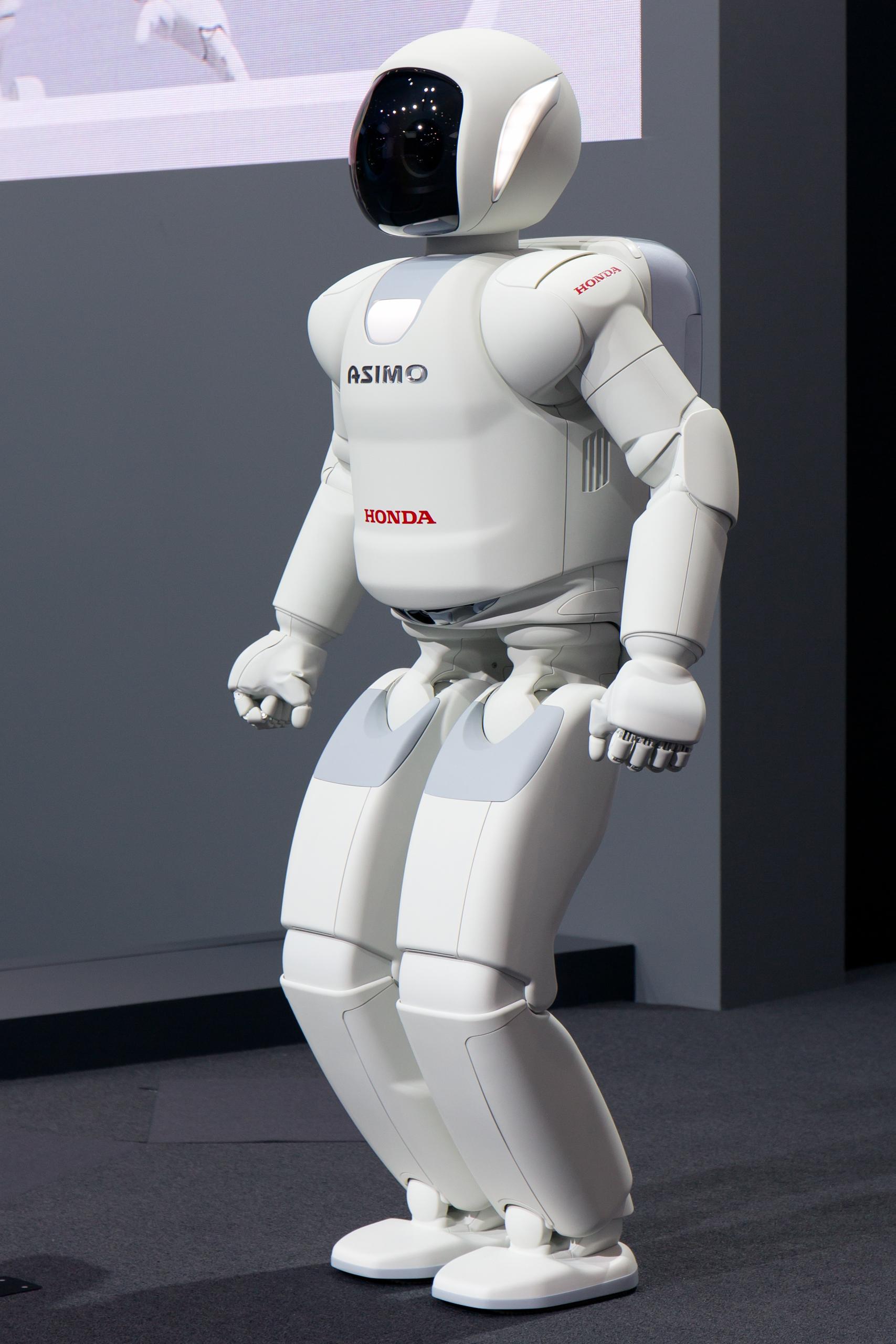 Choice Motor Credit >> ASIMO - Wikiwand
