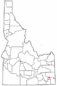 Loko di Grace, Idaho