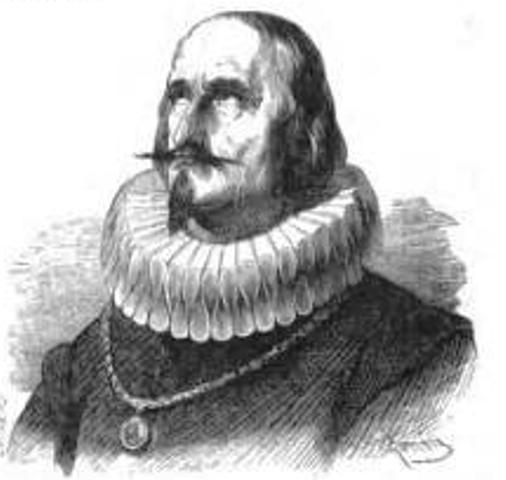 Don Ferrante (personaggio) - Wikipedia