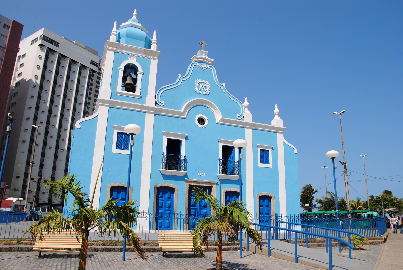 Bar Cerveja Artesanal Zona Norte Sp ~ Ficheiro Igreja de Nossa Senhora da Boa Viagem Recife