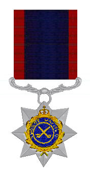 Indian Order of Merit 1944