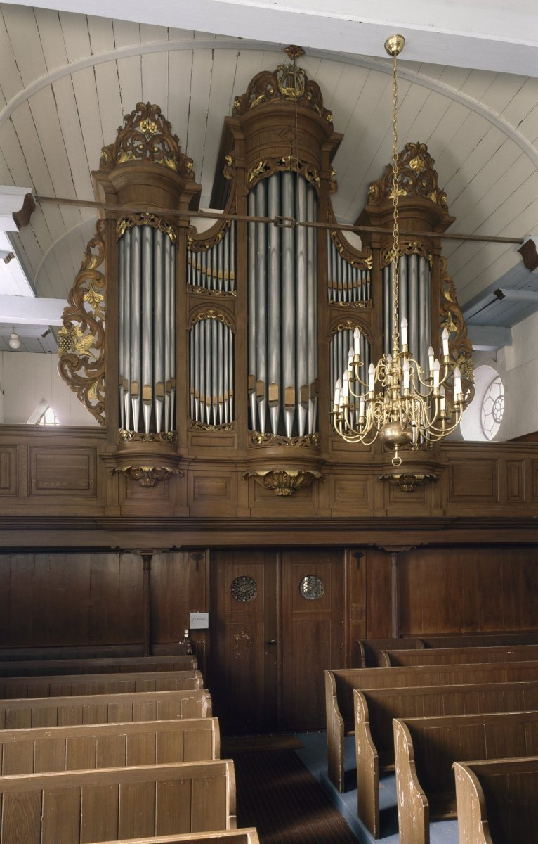 File interieur aanzicht orgel orgelnummer 1646 for Interieur 306