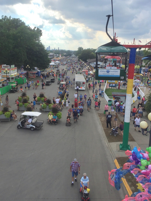 Iowa State Fair - Wikipedia
