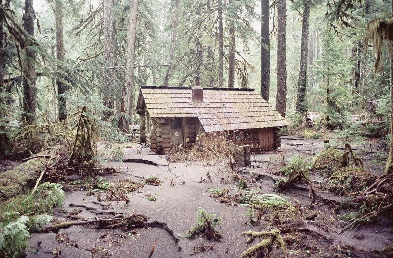 Ipsut Creek Patrol Cabin Wikipedia