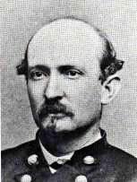 Isaac Harding Duval