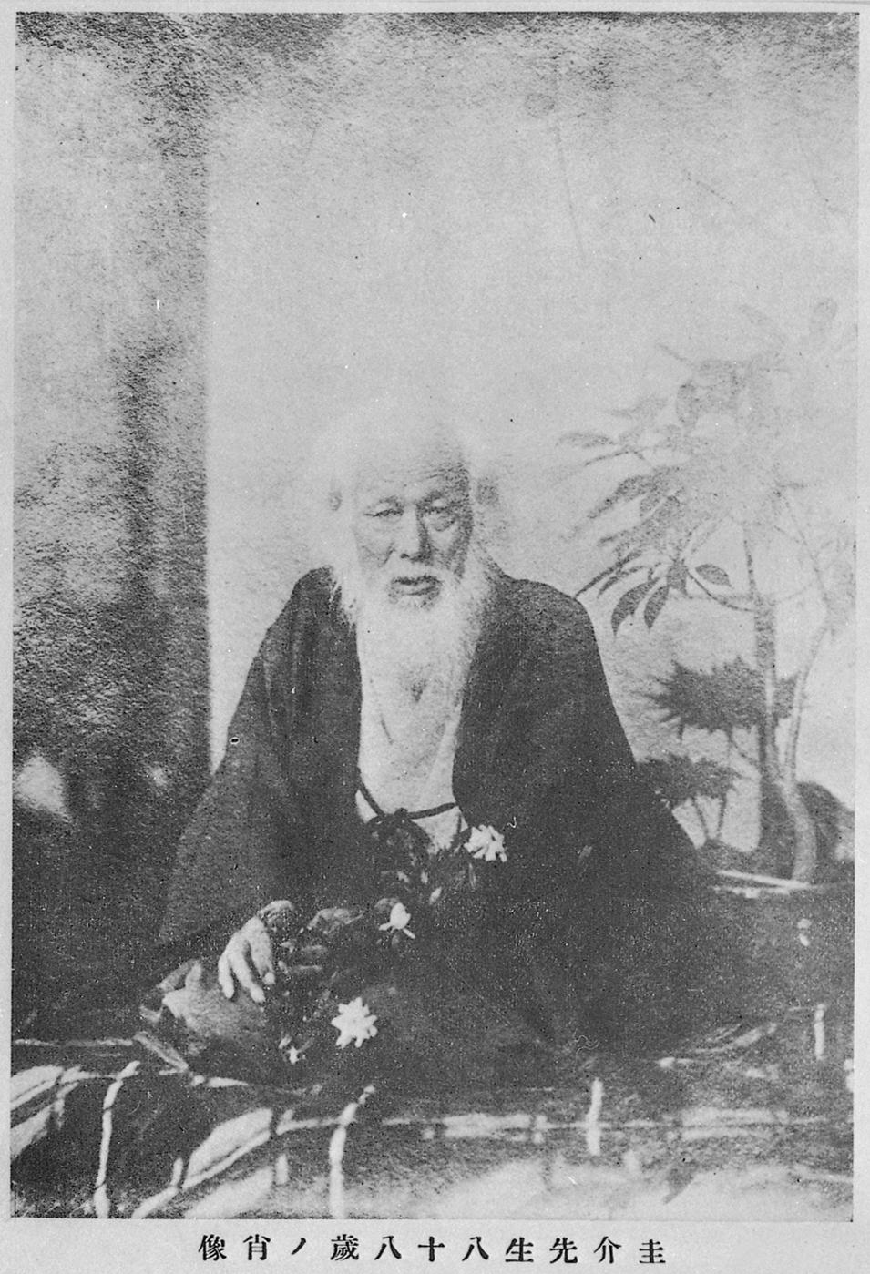伊藤 圭介(Keisuke Ito)Wikipediaより