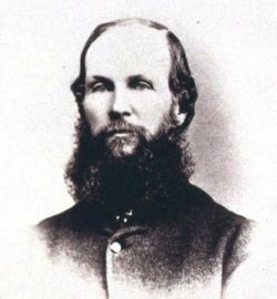 Photo of James Brighouse