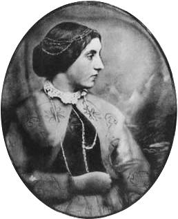 Jane Wells Loudon