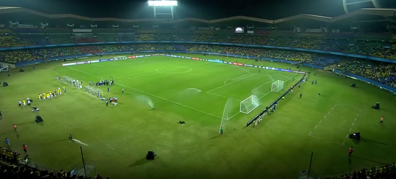 Image result for FC Pune City vs Jamshedpur FC