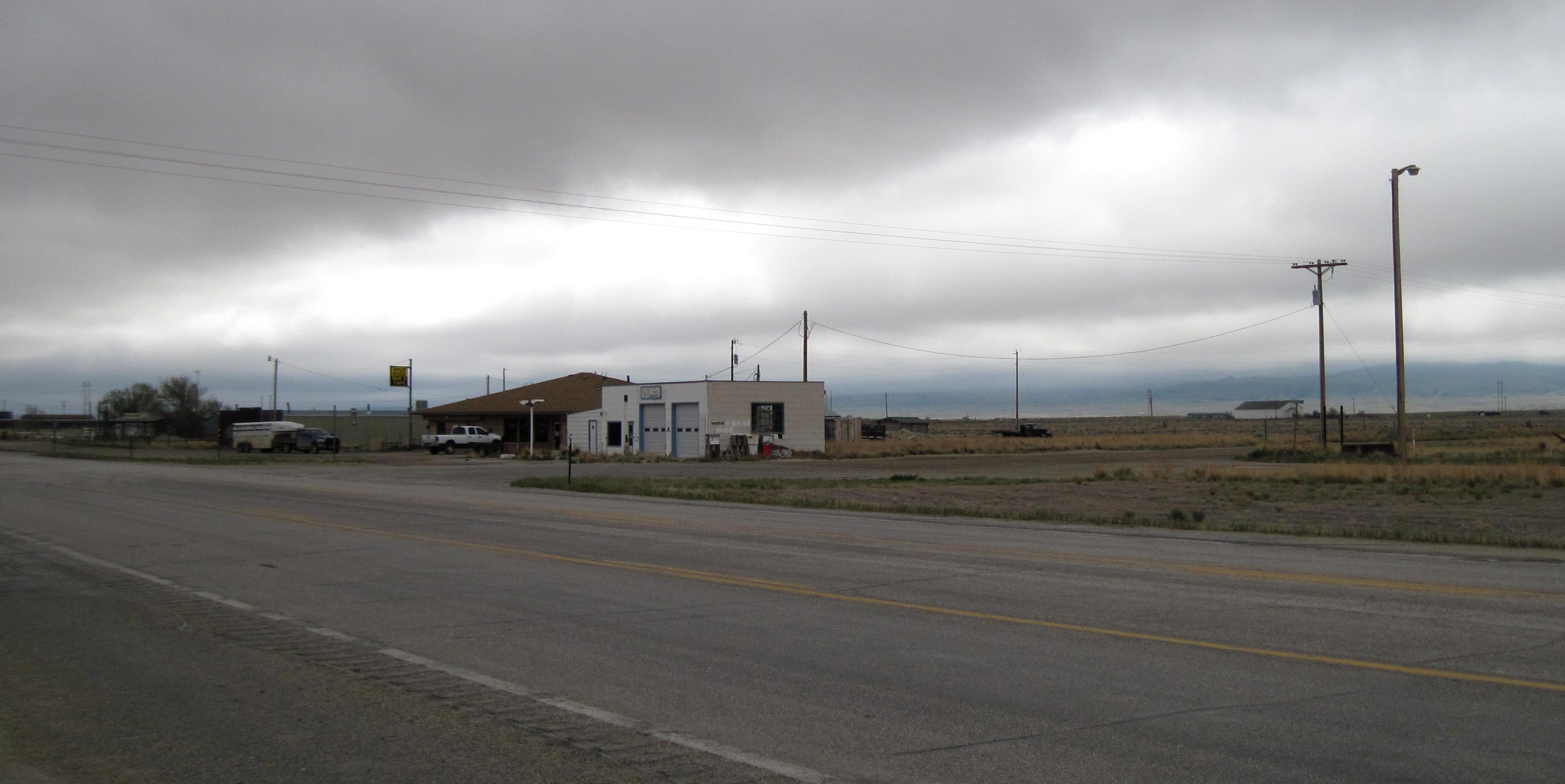 Description Jeffrey City, Wyoming 2.JPG