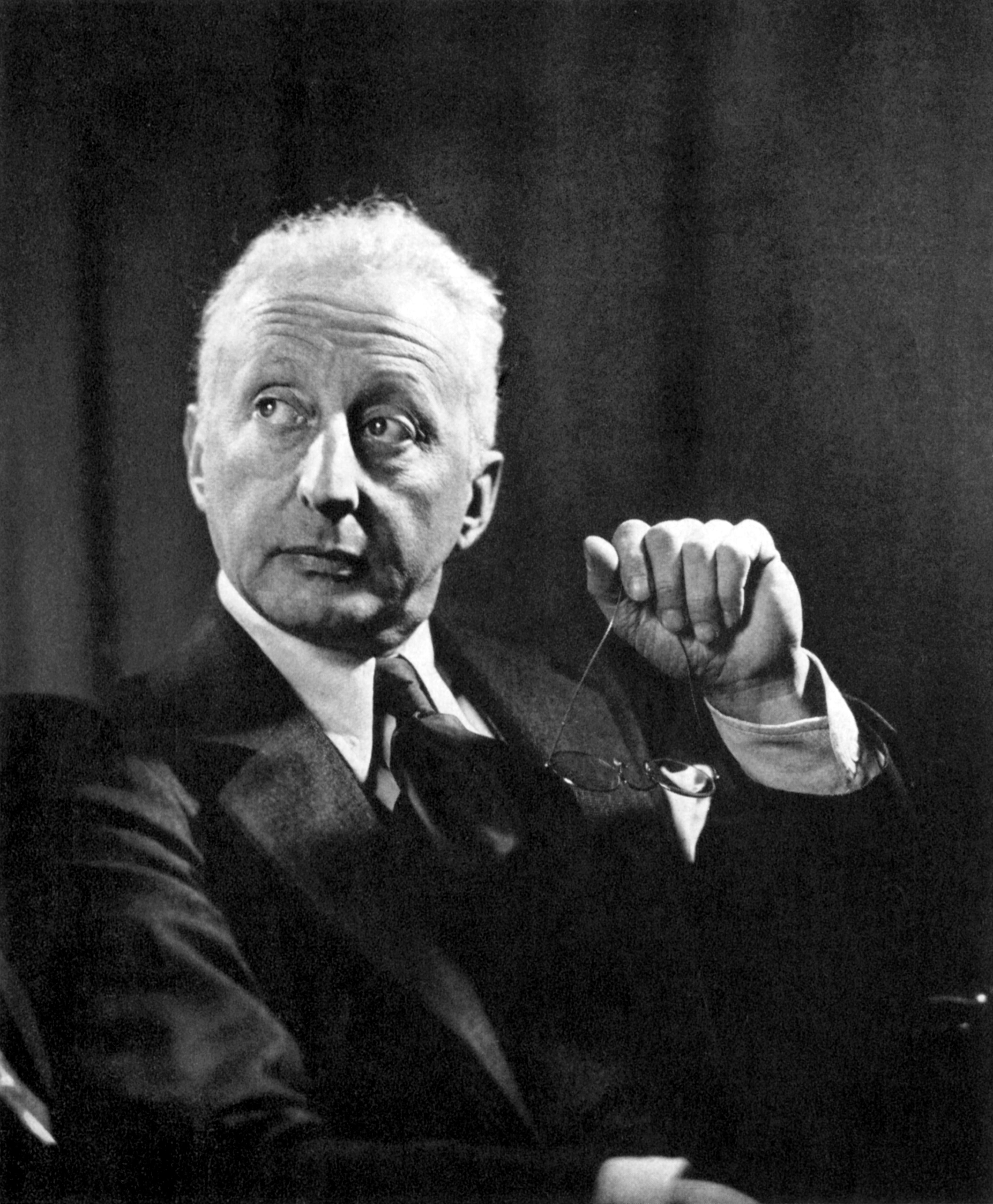 Jerome Kern in 1934