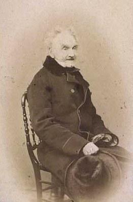 Johan Ludwig Lund