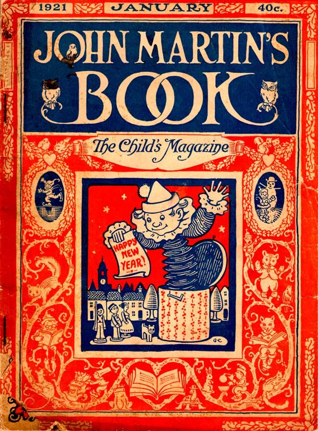 John Martin S Book Wikipedia